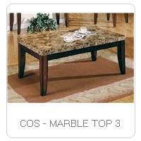 COS - MARBLE TOP 3